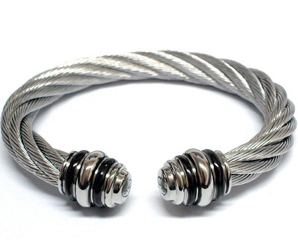 Celtic bracelet charriol