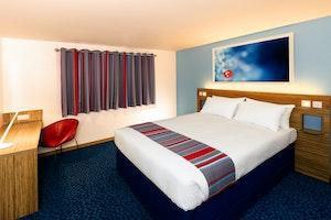 Travelodge new room