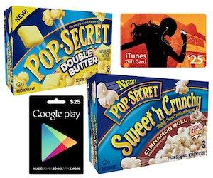 Win pop secret sm