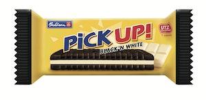 Bahlsen pickup black 3b338