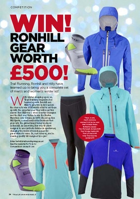 Ronhill comp