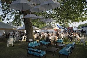 Henley festival site 1