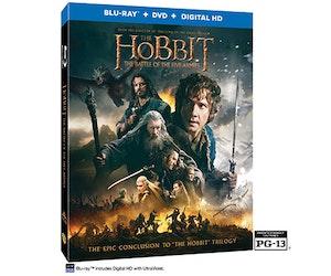 The hobbit sm