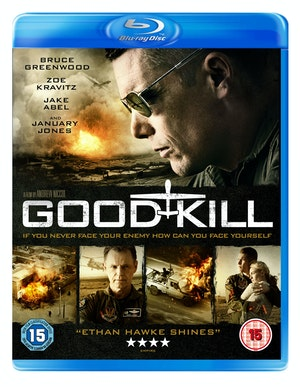 Good kill bd 2d