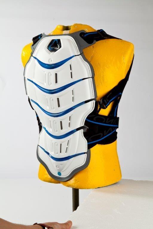 Revit backprotector small