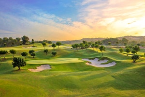 New pic las colinas golf country club 16th b