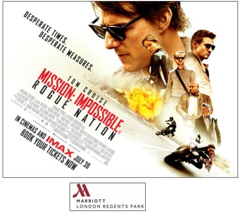 Mission impossible bauer image