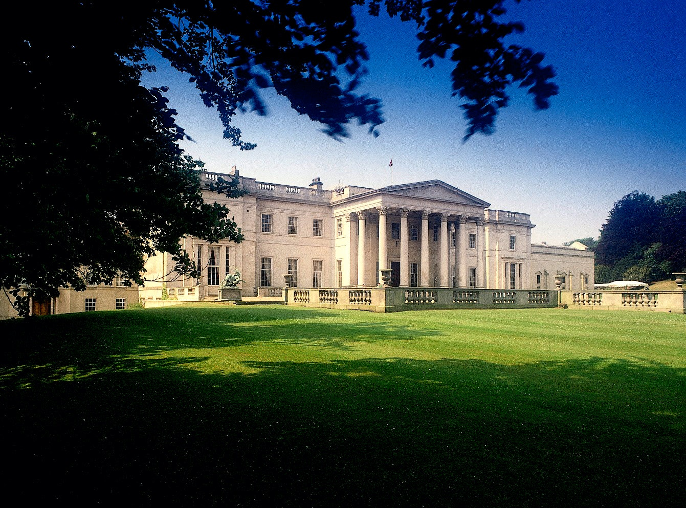 Wynyard hall preferred pic email