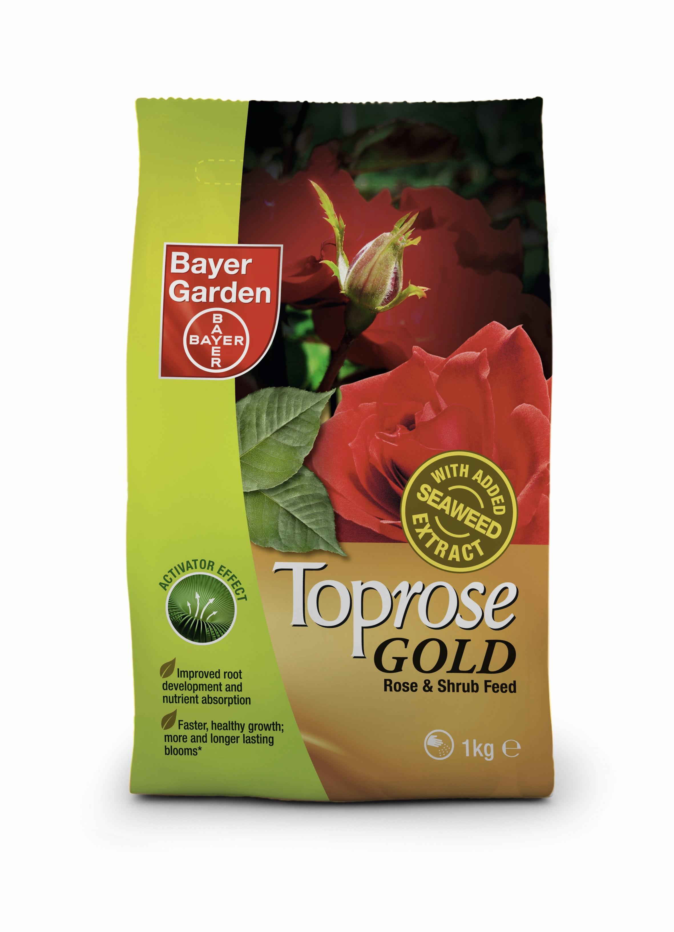 Toprose