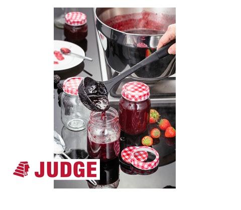 Judge sweepstakes