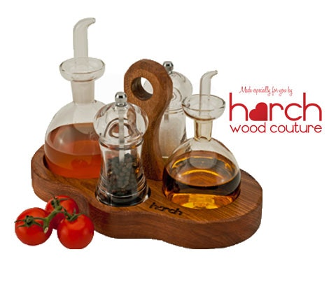 Harch wood
