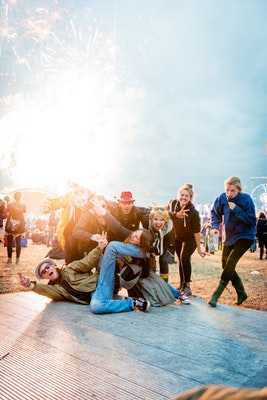 Firestone festival image