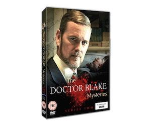 Dr blake