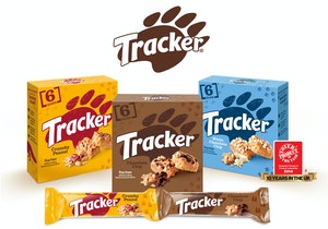 Tracker range