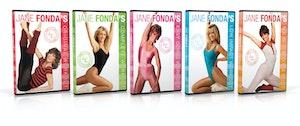 Janefonda 5 covers