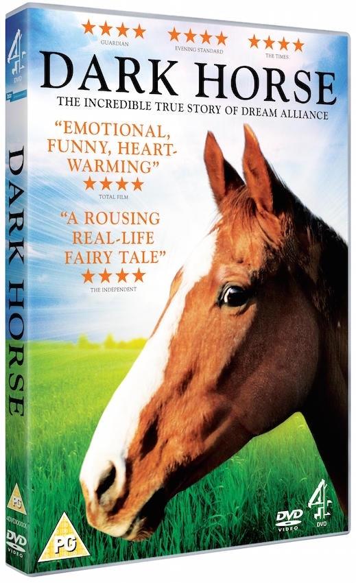 Dark Horse DVD sweepstakes