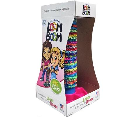 Loom boom giveaway