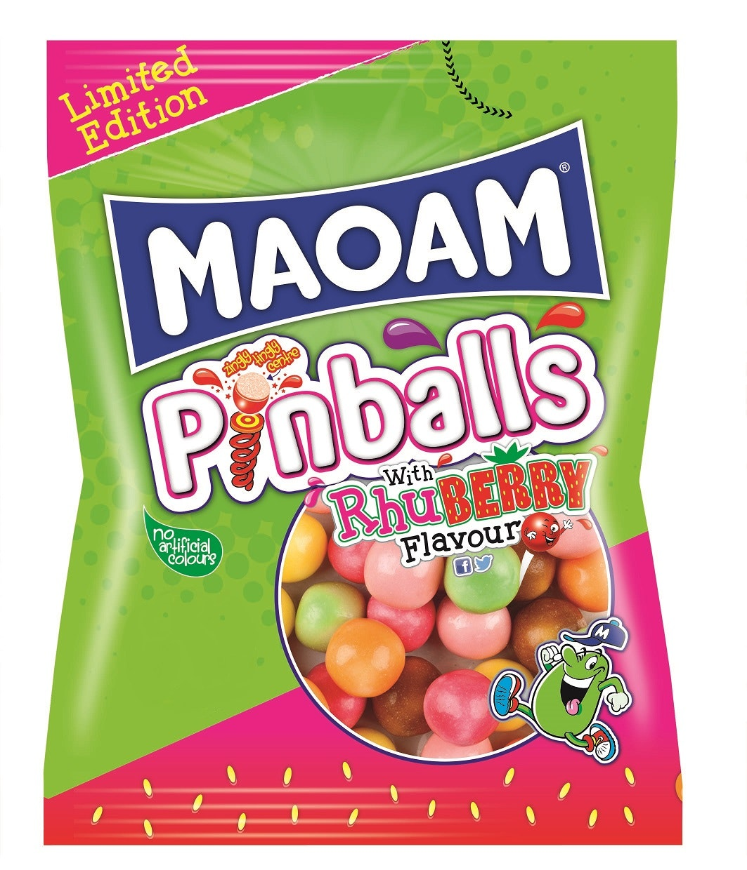 Pinballs rhuberry 35 no pm