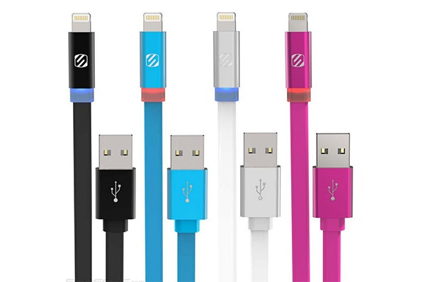 Scosche charger giveaway sm