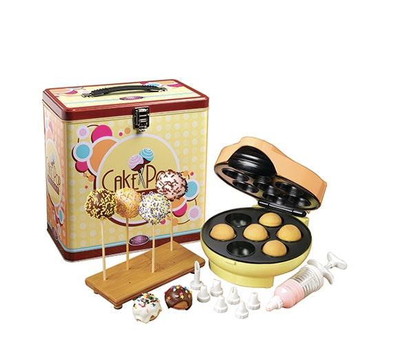 Machine cake pop simeo