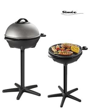 Barbecue simeo