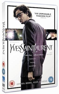 Ysl dvd 3d