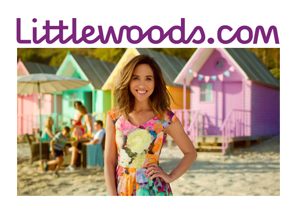 £100 to spend on Littlewoods.com sweepstakes