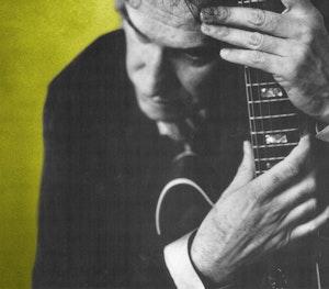 Ray davies guitar pic live yellow sat 60