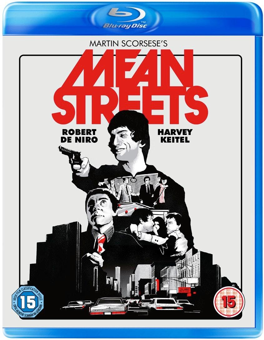 Mean streets blu 2d