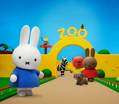 Win miffy movie