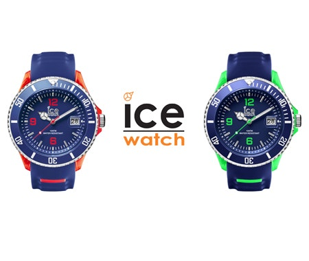 Ice watch bauer 450 x 380