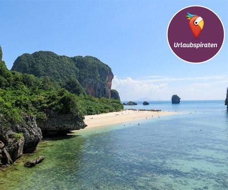 Thailand reise gewinnen