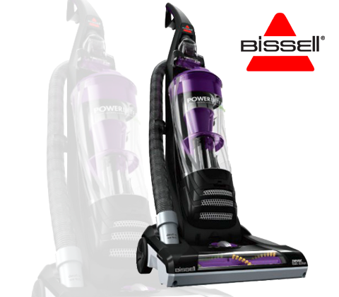 Bissell PowerLifter Pet Upright Vacum Cleaner sweepstakes