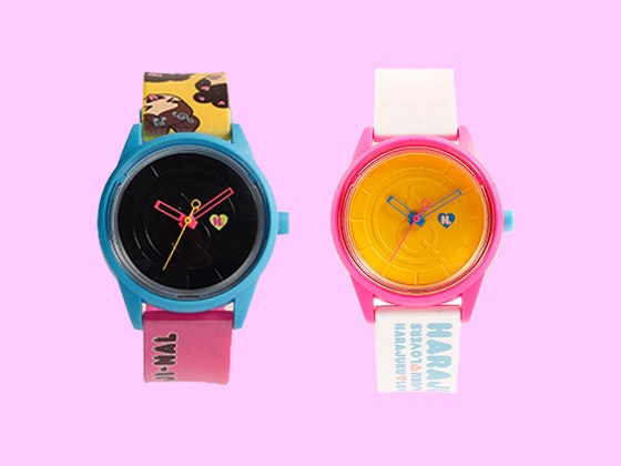 Gwen stefani watch new