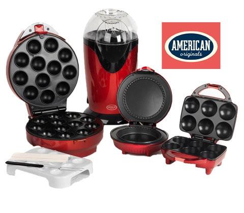 American originals 3
