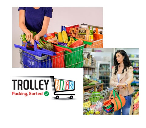 Trolley Bags sweepstakes