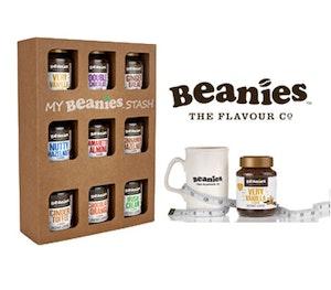 Beanies photoshop