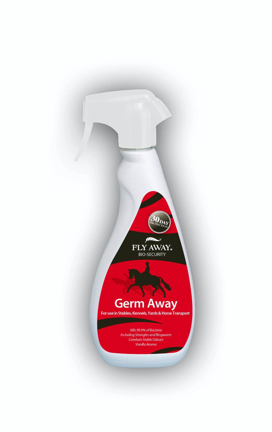 500ml germaway white