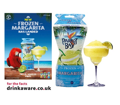 Parrot Bay sweepstakes