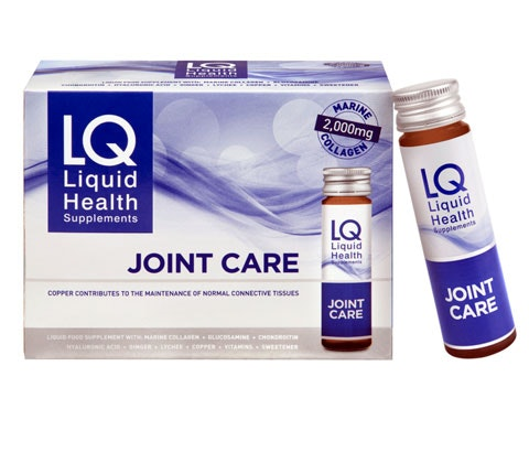 Lq liquid health
