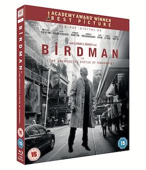 Birdman bd or 3d