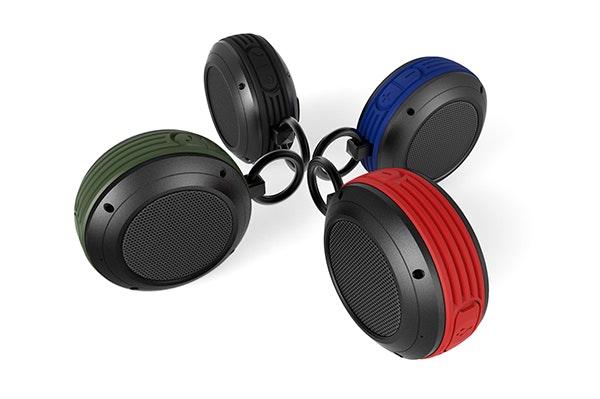 Divoom speakers sm