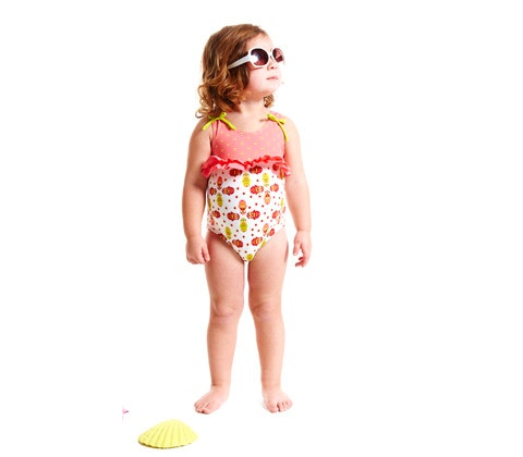 Win splash about kayla la ruffle swimsuit 2