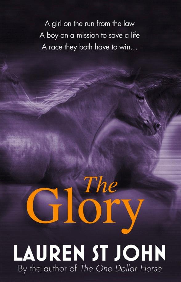 The glory jkt