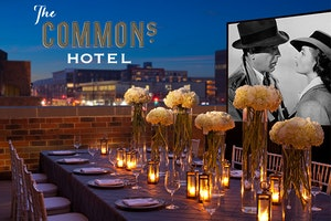 Commons hotel sm