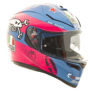 Guy pink lr3