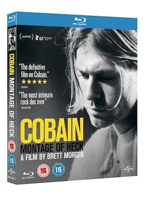 Cobain 3d blu ray packshot