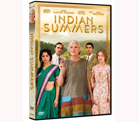 WIN INDIAN SUMMERS ON DVD sweepstakes