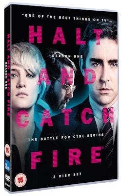 Haltandcatchfire dvd 3d