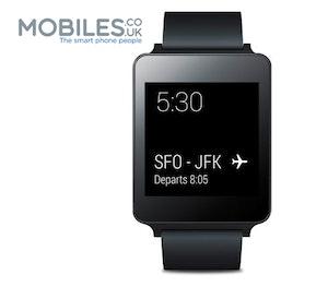 Lg smartwatch 480x420
